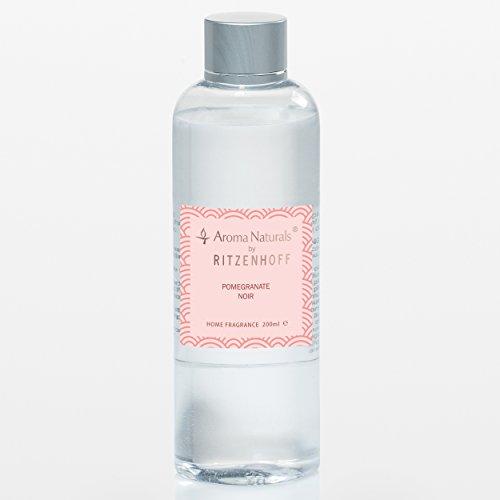 RITZENHOFF 5100003 Aroma Naturals Luxury Refill, Plastik, Rosa 4.5 x 4.5 x 15 cm, 200
