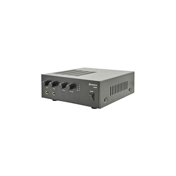Adastra CA30Compact 100V Line Mixer Amplifier