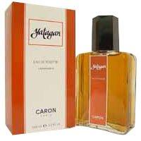 Yatagan fur HERREN von Caron - 126 ml Eau de Toilette Spray (Neue Verpackung) -