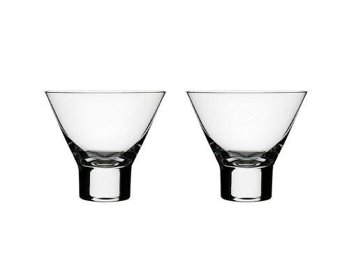 Iittala 1008501 Aarne Cocktail-Glas 14 cl, 2 Stück