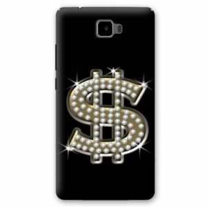Case Schale Archos 55 Cobalt Plus Money - Dollar Diamant N (55 Dollar)