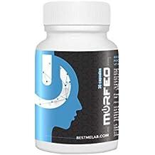 BESTME MORFEO : Pastillas naturales para dormir mejor, relajante natural, recuperador muscular (compuesto