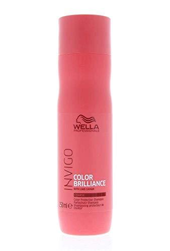 Wella INVIGO Color Brilliance Shampoo Coarse Unisex