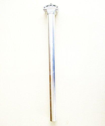 promax-cloutee-extra-longue-400-mm-x-27-mm-en-argent-reglable-micro-tige-de-selle-en-alliage-avec-pi
