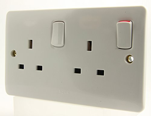 legrand-synergy-7300-70-13a-2-gang-switched-socket