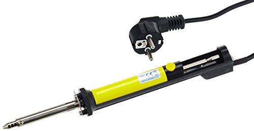Kemot – Desoldador por bomba de vacío eléctrico manual Soldador