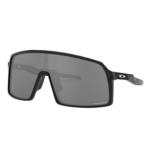 Gafas de Sol Oakley SUTRO OO 9406 POLISHED BLACK/PRIZM BLACK hombre