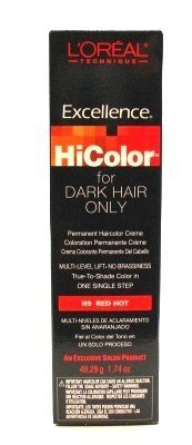 loreal-excellence-hicolor-red-hot-174-oz-tube-with-free-nail-file-by-loreal-paris