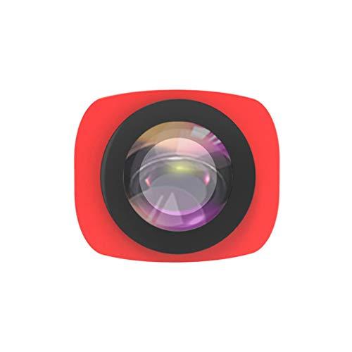 Hengzi Für DJI OSMO Pocket Pocket-Gimbal-Kamera CR-Weitwinkelfilterzubehör