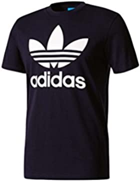 adidas Herren Original Trefoil T-Shirt
