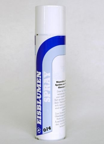 Eisblumen-Spray, 400ml