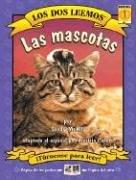 Las Mascotas: Nivel 1 (Los dos leemos/We Both Read) por Sindy McKay