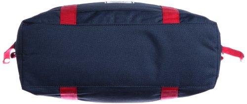 Herschel Strand, Sac bandoulière - Multicolore (Navy/Red), Taille Unique Multicolore (Navy/Red)