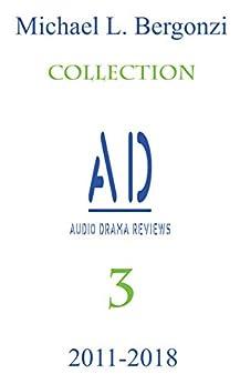 Elite Descargar Torrent Audio Drama Reviews: 2011-2018 (Audio Drama Review Collections Book 3) Novedades PDF Gratis