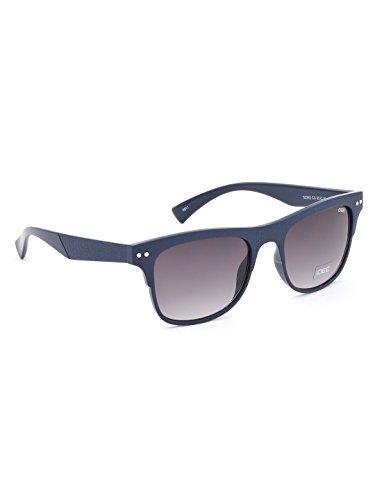 IDEE Gradient Wayfarer Unisex Sunglasses - (IDS2292C3SG|52|Smoke Gradient Color)