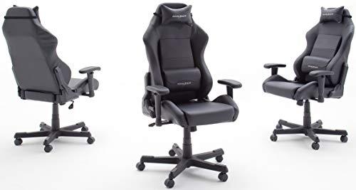 DX Racer 3 Gaming Stuhl - 2