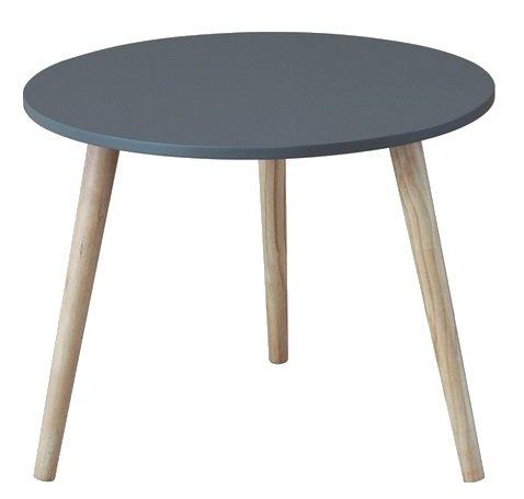 Générique Table Basse Ronde scandinave