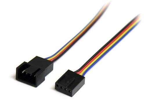 startech-fan4ext12-adaptador-de-extension-de-03-m