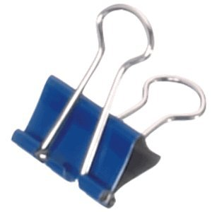 Maul mauly 214 Breite 19mm 12 Stück blau