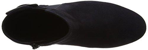 Gabor Comfort Sport, Botines Azules Para Mujer (86 Atlantik Micro)