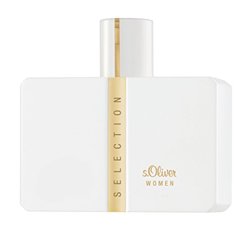 s. Oliver Selection Women. Eau de Toilette. Vapo 50 ml