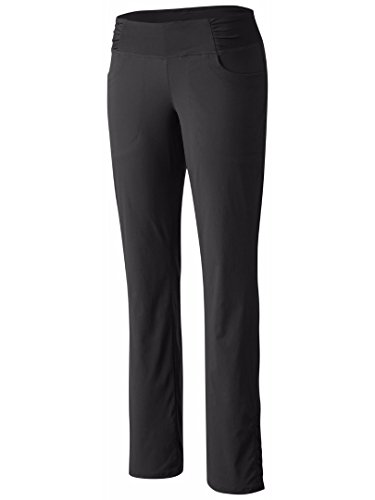 Mountain Hardwear Femme Dinamo Pantalon noir
