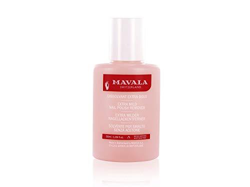 Mavala Nagellackentferner, 50 ml - Mavala Kosmetik