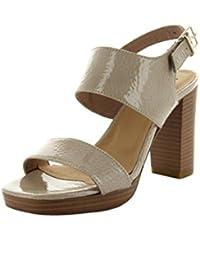 Donna Piu , chaussures compensées femme