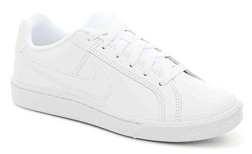 Nike Wmns Court Royale, Scarpe da Ginnastica Donna Bianco (White/White)