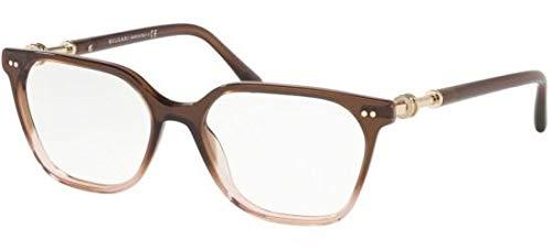 Brillen Bvlgari B.ZERO1 BV 4178 BROWN Damenbrillen