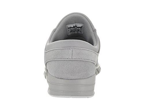 Nike STEFAN JANOSKI MAX L Herren Sneakers Silber