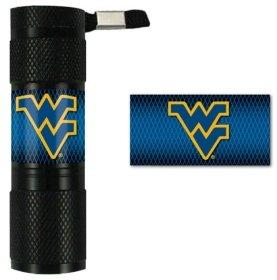 NCAA West Virginia Mountaineers LED Flashlight