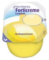 Fortimel crème vanille goût 500 g