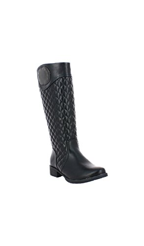 Zaza Pata, Botas E Ankle Boots Pretas