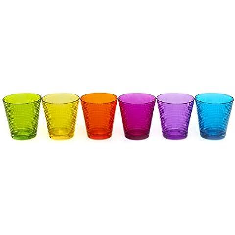 Set bicchieri acqua generation, 6