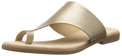 lucky-brand-astorr-damen-gold-leder-riemen-sandalen-schuhe-neu-eu-36