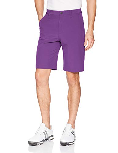 adidas Golf Herren Ultimate 365Shorts, Herren, TM6243S8, Active Purple, 76,2 cm (30 Zoll) -