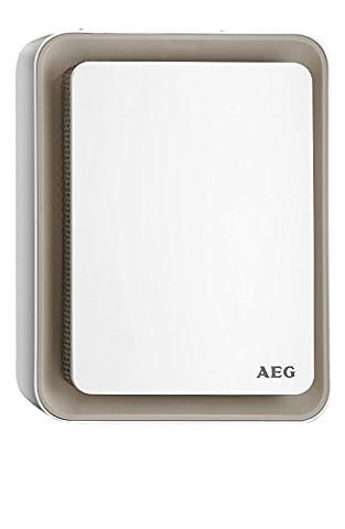 AEG 234830 HS 207 B Heizlüfter, 1800 W, für Wohnräume, Büros, Werkstätten