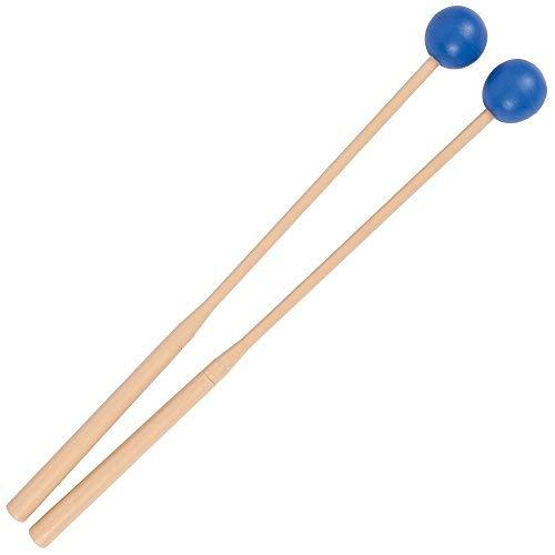 Angel AM30 blaue Xylophon-Schlägel weich