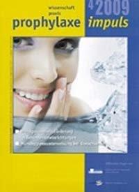 prophylaxe impuls [Abonnement jeweils 4 Ausgaben jedes Jahr]