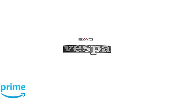 RMS Rubber Stand Pads for Piaggio Vespa 50-200