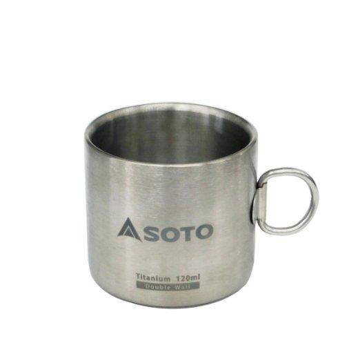Soto tazzina da caffè, grigio, 120ml, St w-od Flash AM12