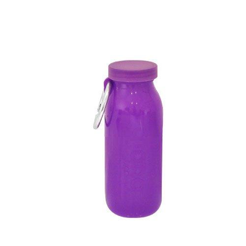 bubi (defenses) Bottle 450ml bottle silicon Grape kbb0008 (japan import)