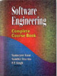 Software Engineering: Complete Course Book