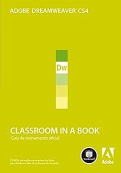 Adobe Dreamweaver CS4: Classroom in a Book (Portuguese Edition)