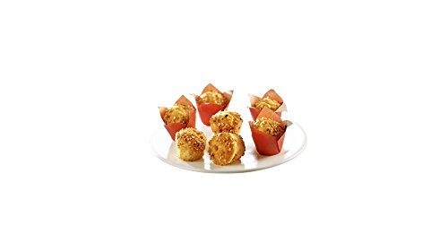8 mini-cakes au caramel - 208 g - Surgelé