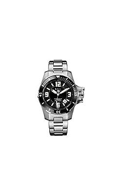 Ball Engineer Hydrocarbon Watch Ceramic Xv Black Dial 300m COSC ETA 2892 DM2136A-SC-BK