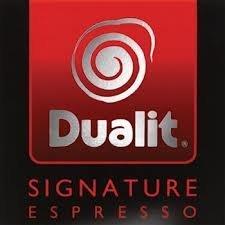 Dualit ESE Coffee Pods : Signature Espresso Pack56