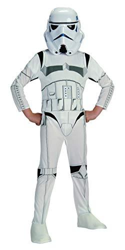 Star Wars Rebels Stormtrooper Kind - Star Wars Rebels Stormtrooper Kostüm