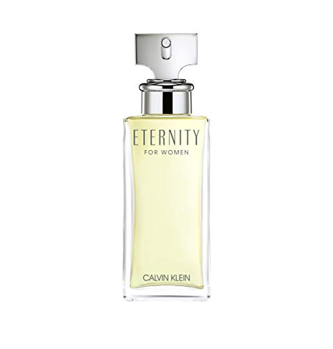 Calvin Klein Damenparfüm Eternity Eau de Parfum Spray,1er Pack (1 x 100 ml) - Salbei Lotion